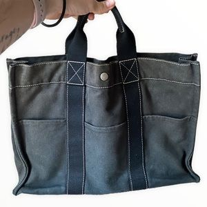 Hermes Toto Tote Large Good Condition